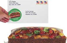 Zero-Calorie Holiday Foods