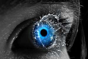 'Magic Eyes' Art