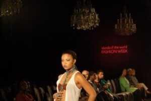 Islands of the World Fashion Week in Nassau
