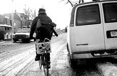 Promoting Cheap, Green Winter Commutes