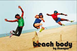 'Beach Body by Shwayze Workout'