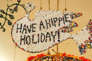 Barneys 'Hippie Holidays'