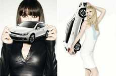Fashionable Auto Calendars