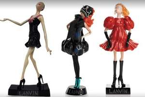 The Miss Lanvin Collection