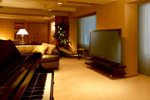 Giant Home Theater Gift Ideas