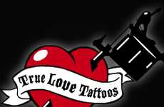 "Inked Organ Fakes - ""True Love Tattoos"" is a Promotion, Not Parlor"