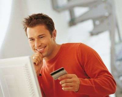 Scheduling Online Shopping