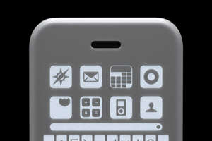 'Silicon Touch' Case