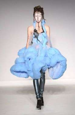 Candy Floss Fashion