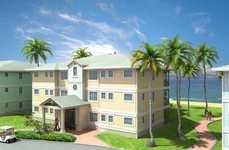 Eco-Friendly Hotel Architecture - Kimpton Key Largo Green Resort