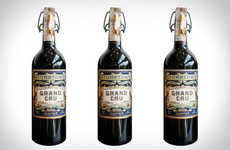 The Stumptown Grand Cru Cold Brew Has Hints of Orange Blossom and Papaya