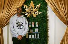 Rapper Cannabis Collections - Leafs by Snoop is a Premium Cannabis Line by Rapper Snoop Dogg