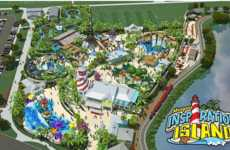 Accessible Water Parks - This Fully Accessible Amusement Park Caters to Children with Special Needs