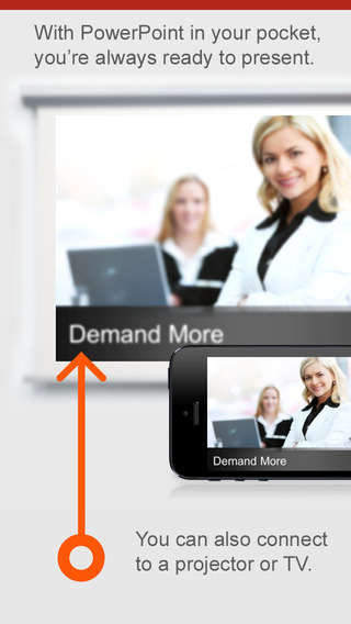 Presentation Sharing Programs - This Software Allows Users to Share Presentations Via Mobile Devices