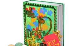 Holiday Bath Kits - Lush's '12 Days of Christmas' Countdown is a Self-Care Calendar