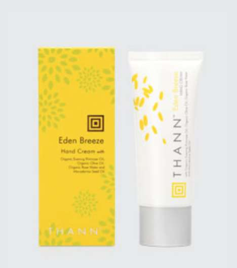 Bangkok Spa Beauty Lines - Thann Cosmetics Bring the Best Thai Beauty Products to the World