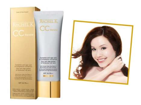 Beauty Queen Cosmetics - Rachel K Cosmetics Were Created by the Former Miss Singapore Herself