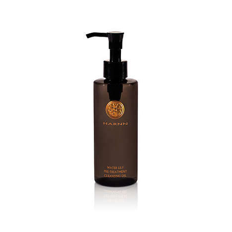 Symbolic Skincare Lines - This Pre-Treatment Cleansing Oil Honors Ancient Asian Beauty Secreats