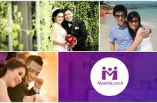 Customized Matchmaking Services - MeetNLunch is an Asian Dating Site Expanding at a Fast Rate