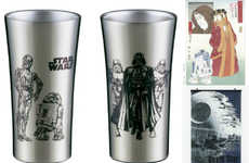The Otsuka Kagu Just Launched a Line of Star Wars Furnishings