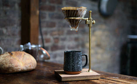 100 Gift Ideas for Coffee Lovers - From Hand-Power Espresso Machines to Bacon-Flavored Coffee Beans