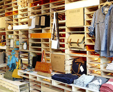20 Charity Retail Spaces