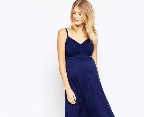 20 Maternity Wear Innovations