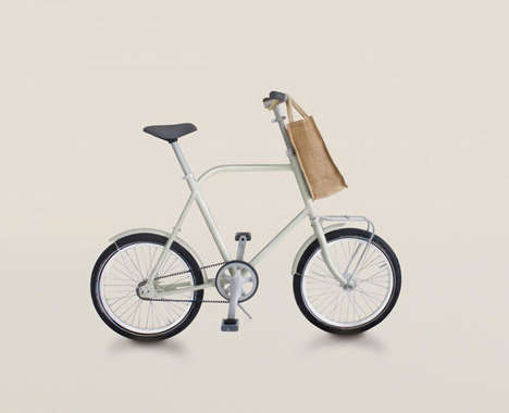 52 Examples of Modern Bicycles