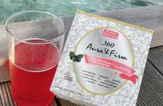 Skin-Firming Drinks - This Anti-Aging Drink from Thailand Promotes Healthy, Clear Skin