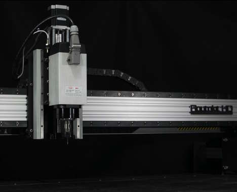 At-Home Manufacturing Machines