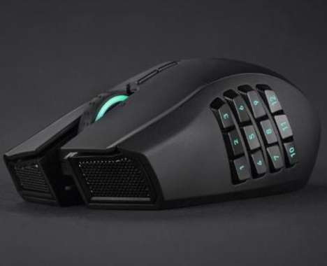 Gamer Computer Peripherals