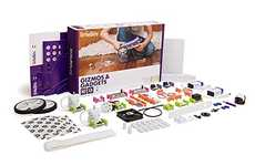 Juvenile Maker Kits - The littleBits Electronics Gizmos & Gadgets Kit Enables Customization