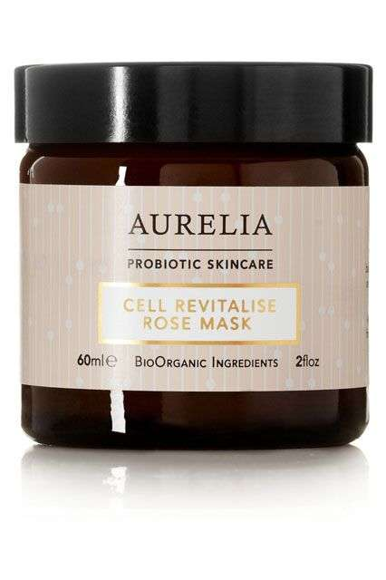 Probiotic Skincare Masks - This All-Natural Face Product Boasts Healthy Bacteria to Improve Texture