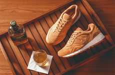 Historical Coffee Sneakers