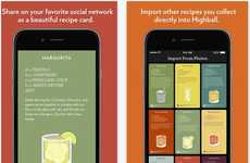 25 Educational Food and Beverage Apps