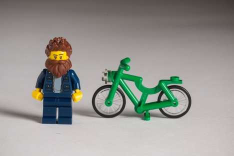 100 Gifts for LEGO Fans - From LEGO Lunch Boxes to Building Block Brainteasers