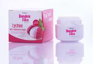 Exotic Fruit Face Masks - Bangkok Face's Masks are Made with Ingredients from Native Plants