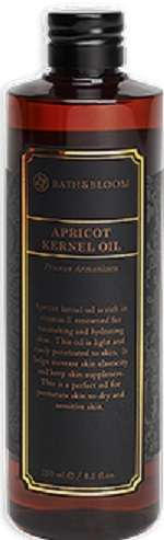 Apricot-Based Massage Oils - This Luxurious Massage Oil is Made from Apricot Kernel Oil
