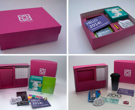 22 Streamlined Monthly Subscription Boxes