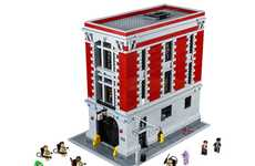 From Glowing Fashion Toys to Sci-Fi Building Block Sets