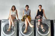 Eco-Friendly Clothing Subscriptions - This Shop Lets Customers Rent Designer Pieces and Launder Them
