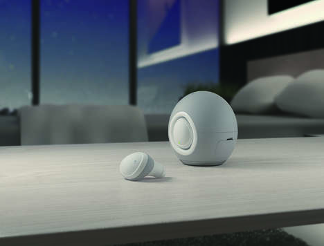 Earbud Sleep Trackers - The PEAR Sleep Sensor Tracks Rest and Isolates Noise for a Better Sleep