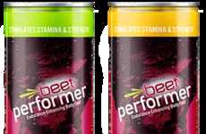 Performance Beet Juices