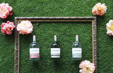 Gin Garden Experiences - The MCA's Archie Rose Pop-Up Serves Up Handcrafted Cocktails