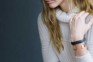 The Jawbone UP2 is for Tracking and Connecting All Lifestyle Aspects
