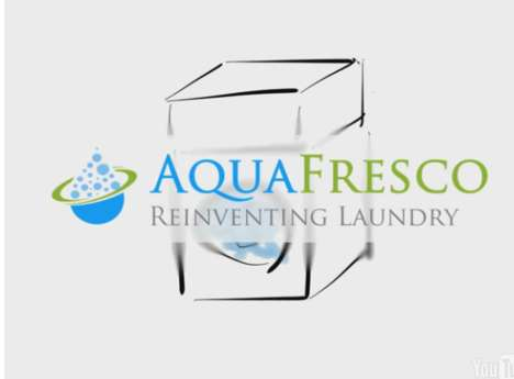 Grey Water Washing Machines - This Eco-Friendly Washer Can Reuse the Same Water from Months