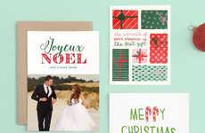 Holiday Card-Sending Services - Postable Allows You to Send Cards Easily Using Automation Online