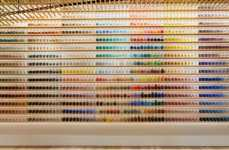 Art Supply Laboratories - This New Art Supplies Store in Tokyo Seeks to Inspire Young Artists