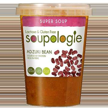 Takeaway Gluten-Free Soups - The Soupologie Brand Offers Healthy Dairy-Free Meals for On-the-Go