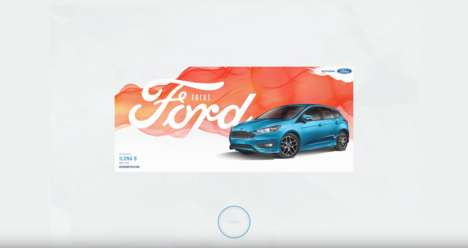 Crowdsourced Car Ads - These New Ford Car Ads Were Created Online by Fans